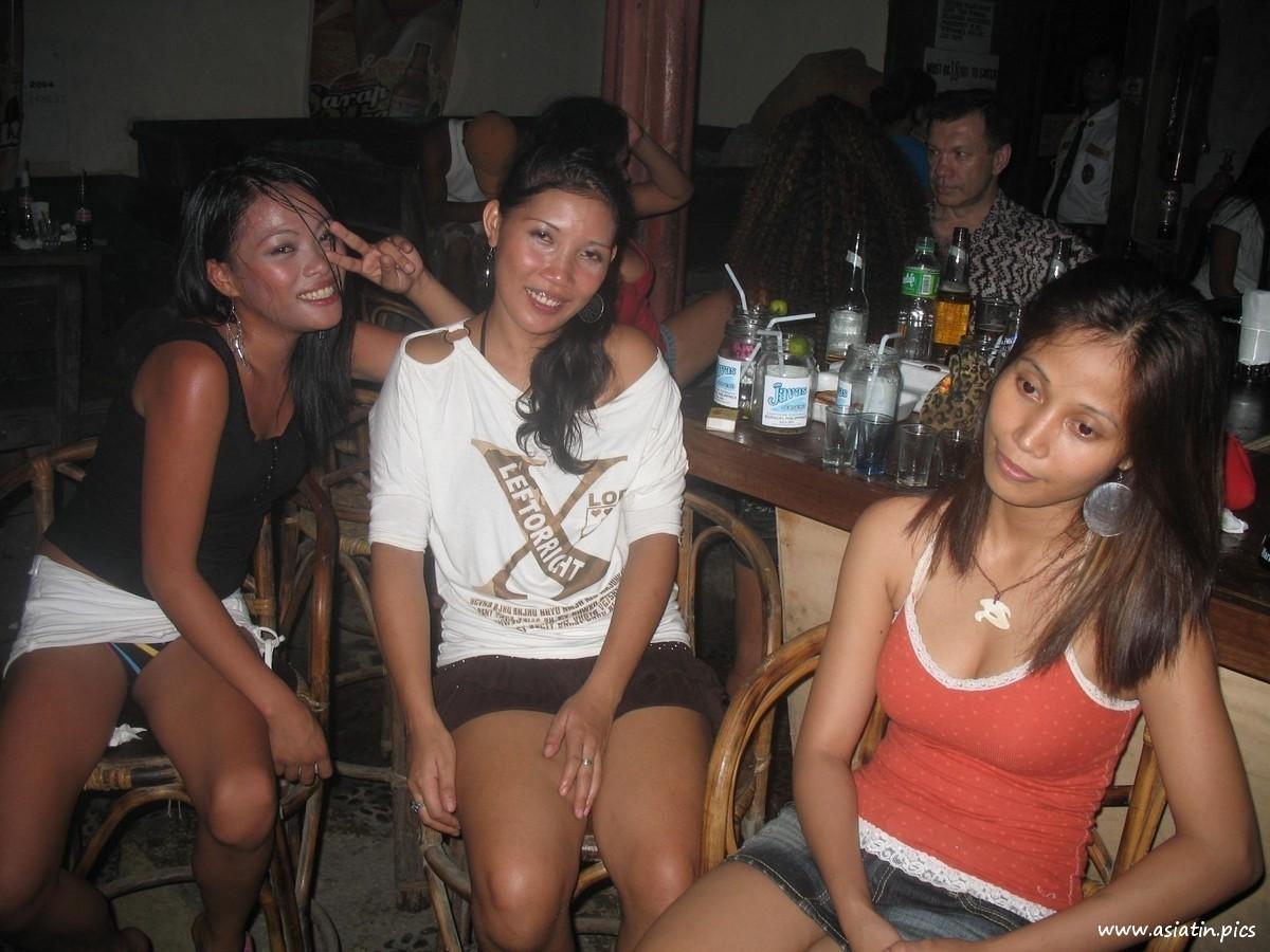 Thailand Sexurlaub