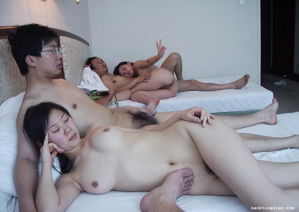 Pornos Aus China