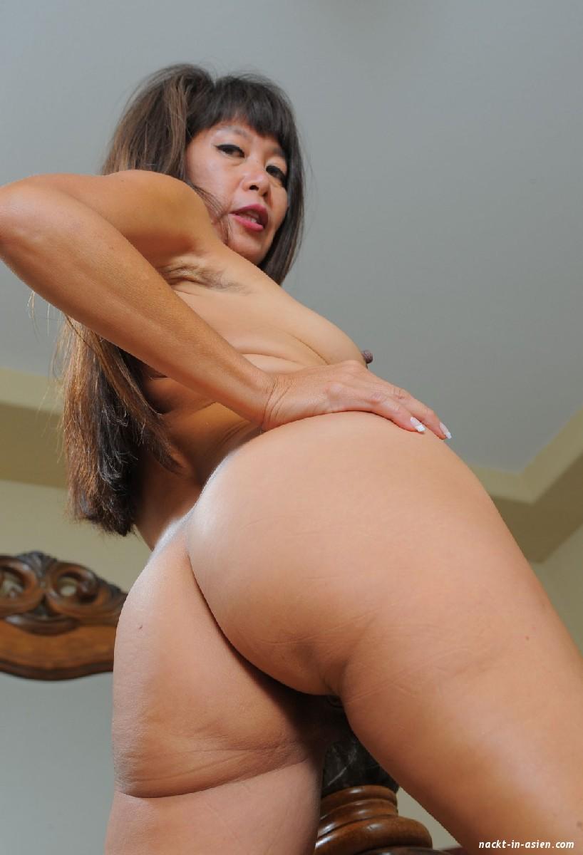 Japanische Frau Nackt