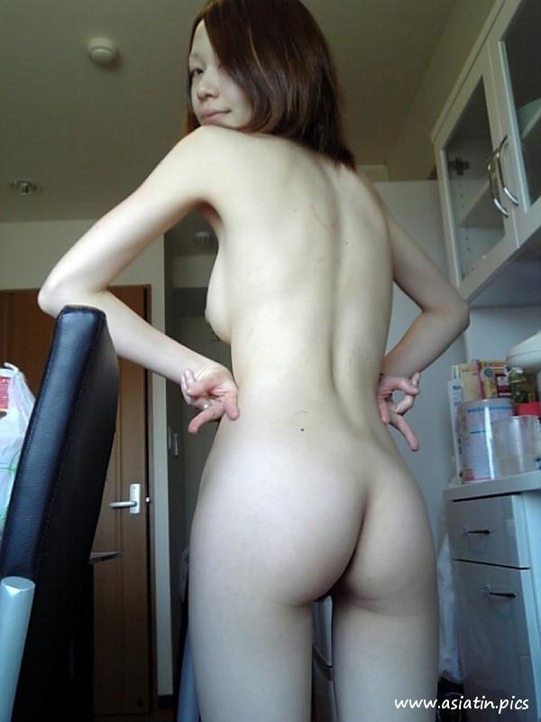Sexy Koreanerin
