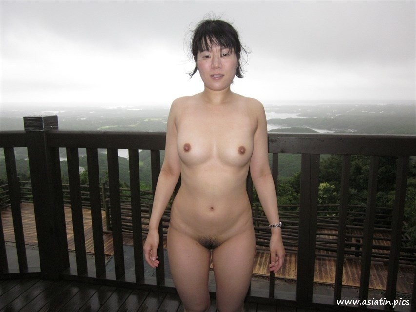 Perfect boobs tits nude beach