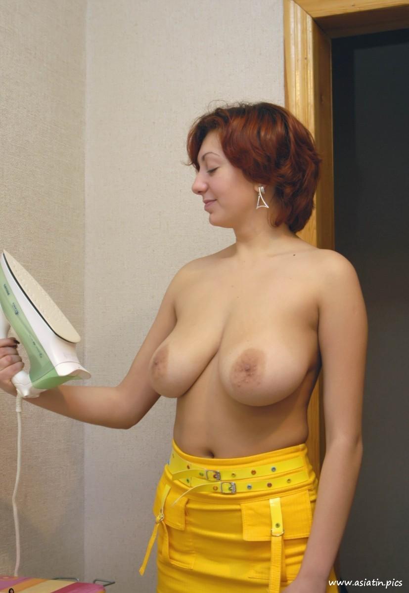 Russische titten