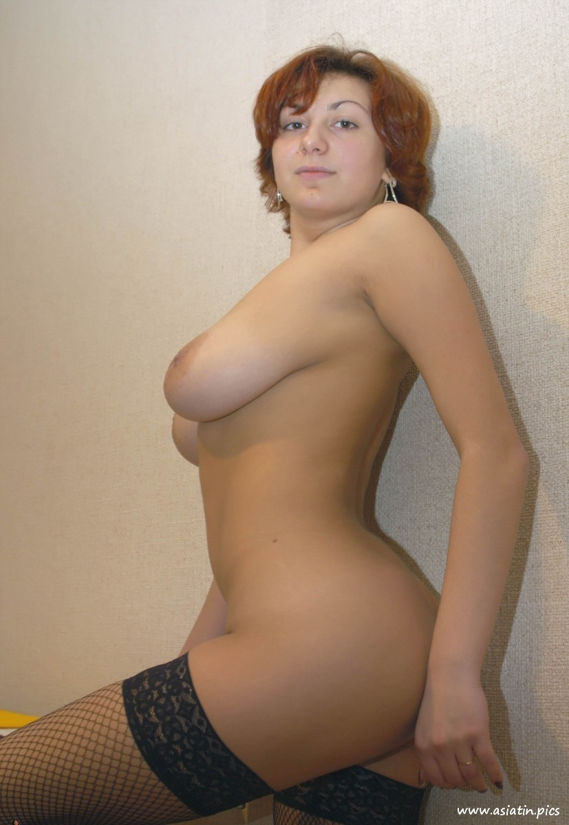Russian girls in pantyhose