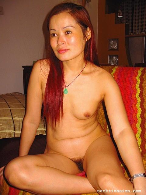 Nackte Chinesische Frauen