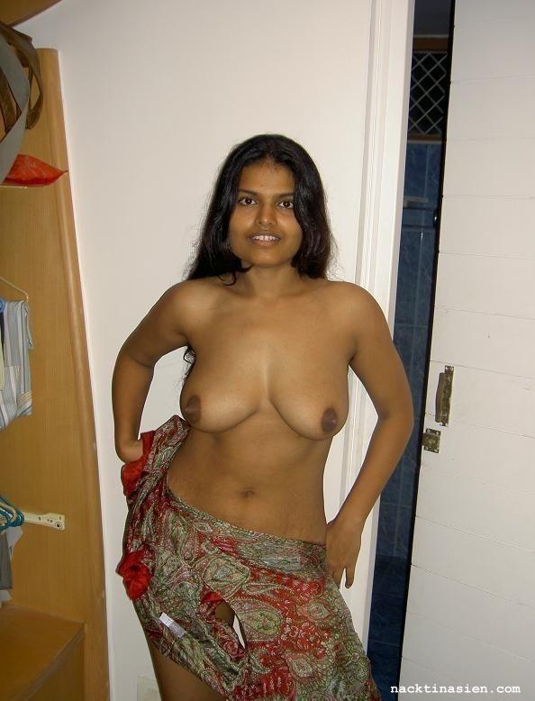 meine indische frau nackt
