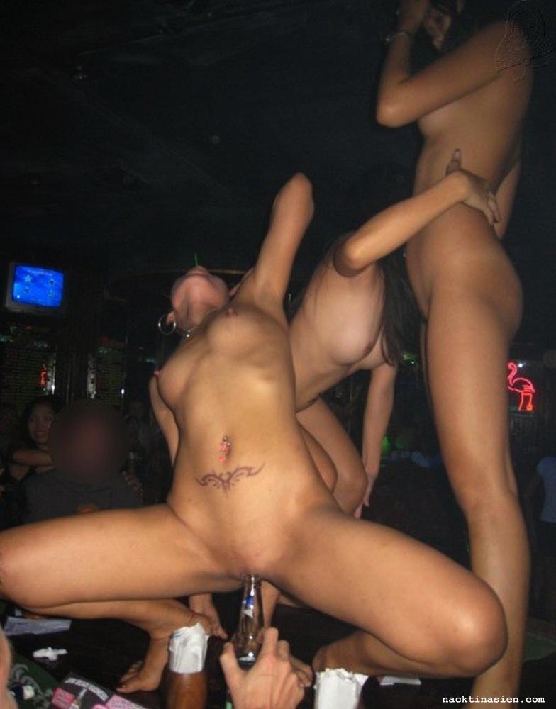 Porno In Der Bar