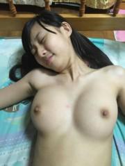 Taiwan niedlichen nackten Mädchen